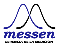 Messen | Colombia Logo